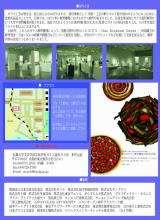 第1回ガラス教育機関合同作品展