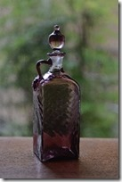 小谷 栄次「酒瓶とワイン」