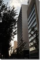 東京理科大学神楽坂キャンパス1号館