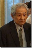 田邉三郎助様 (町田市立博物館館長)