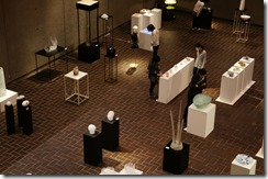 ガラス教育機関合同作品展 (GEN展)