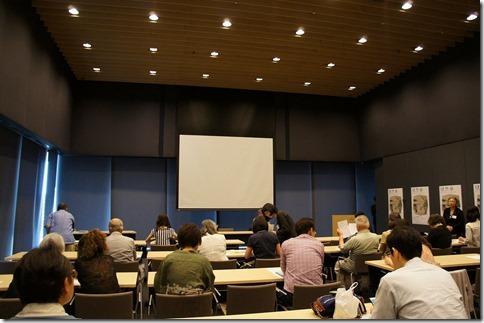 日本ガラス工芸学会 第39回総会・講演会