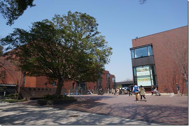 上野の東京都美術館