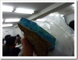 池田和美氏「エジプト、カイロにおけるガラス器生産
