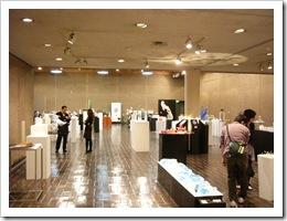 第2回ガラス教育機関合同作品展(GEN展)開催